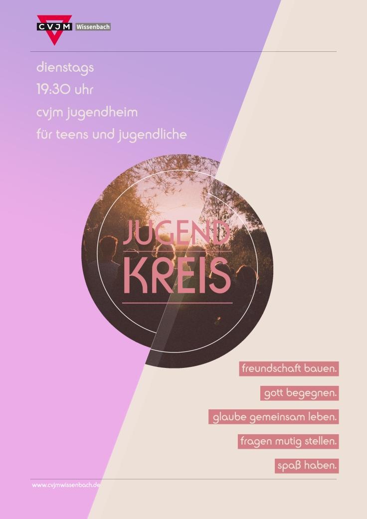 Jugendkreis_plakat